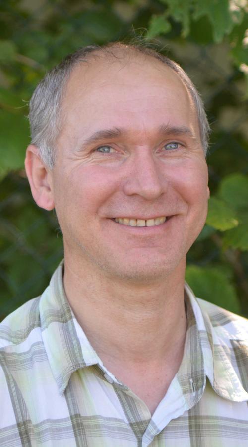 Joachim Scheffler