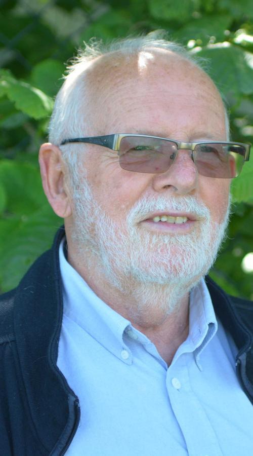 Klaus-Erik Ramm