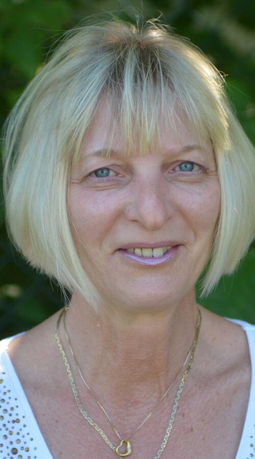 Marion Jürgensen