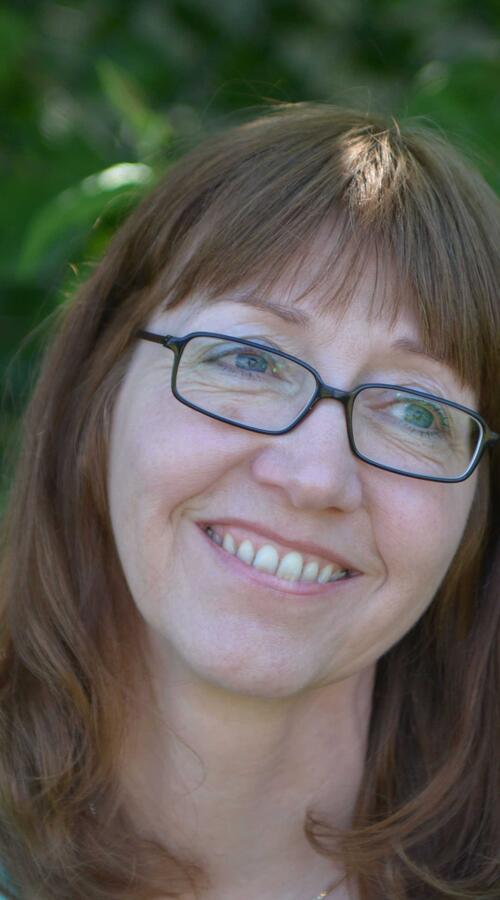 Angelika Haderup