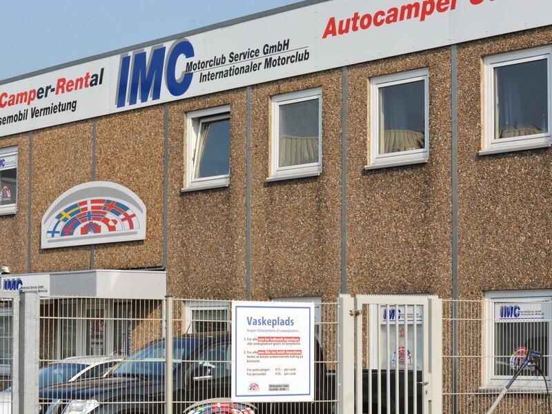 IMC-Motorclub
